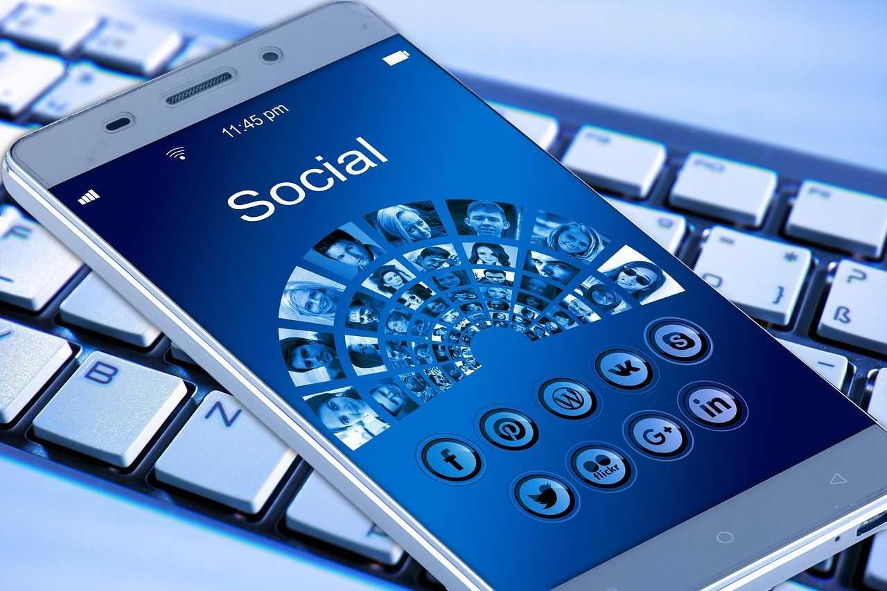 Russian Social Networks Development Trends in 2018
