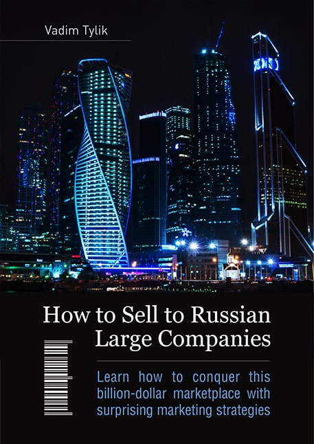 How to Sell to Russian Large Companies?