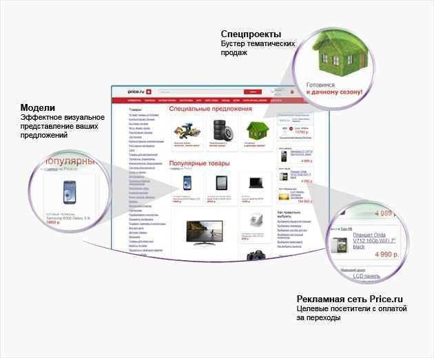 Begun – Russian Pay Per Click advertising service